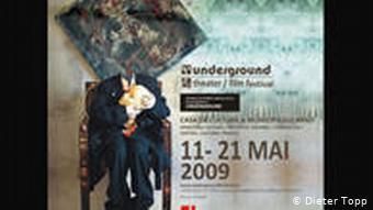 Underground Theater Festival